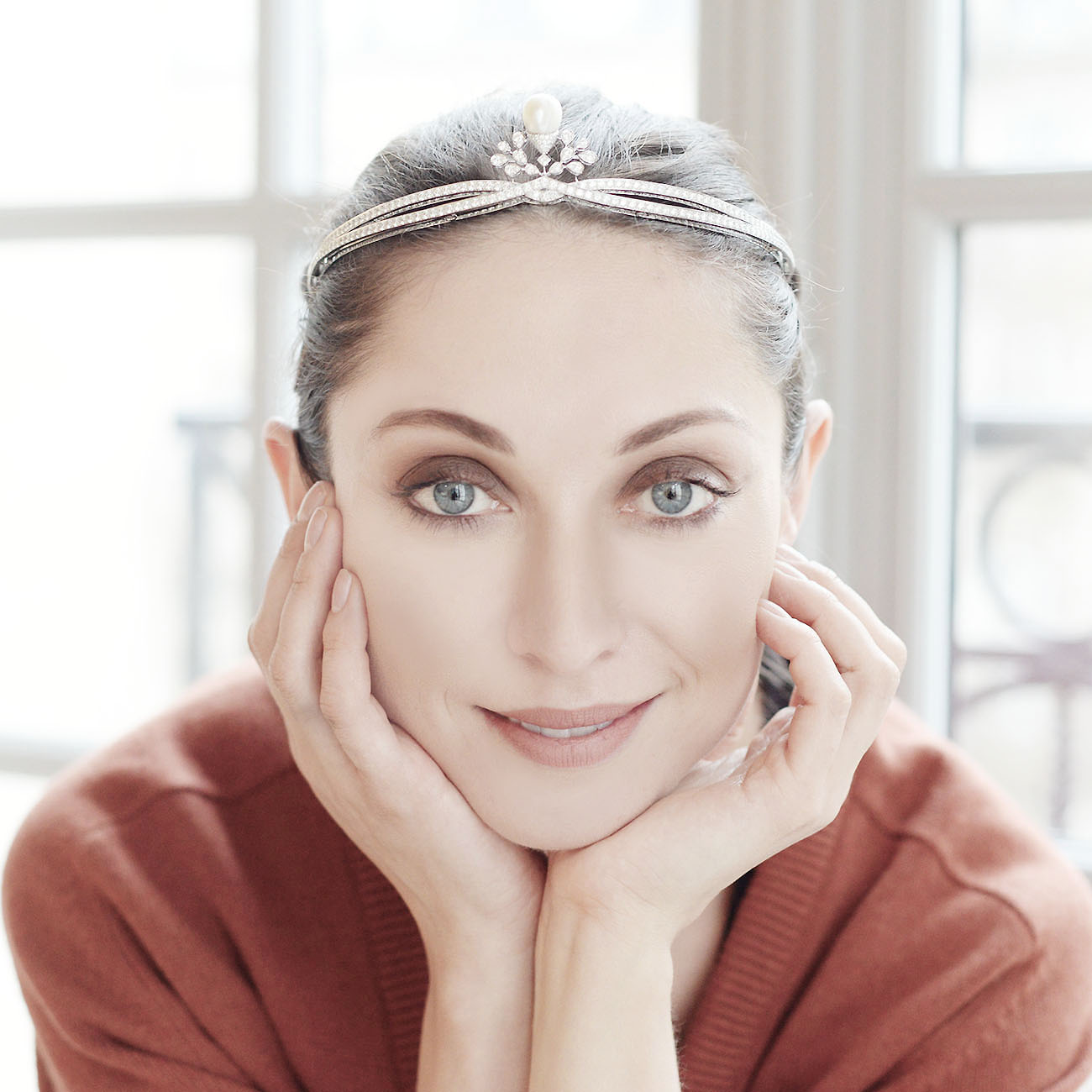 Chaumet Tiara Maria Kerner The Jewelry Icon